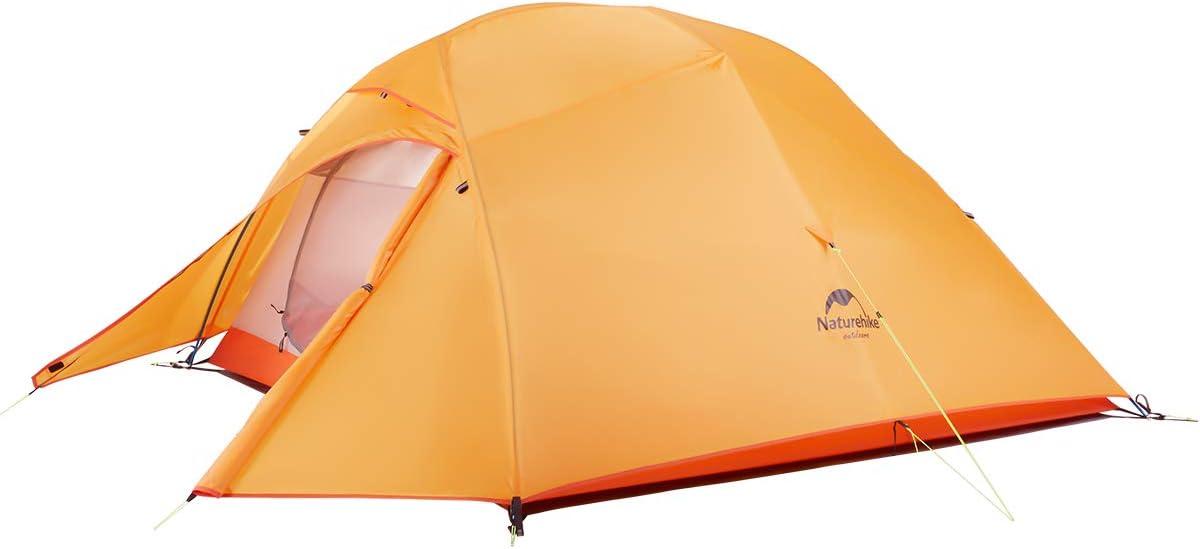 Top Waterproof Tents