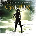 Graceling: Seven Kingdoms Trilogy, Book 1 Audiobook by Kristin Cashore Narrated by Emma Powell