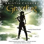 Graceling: Seven Kingdoms Trilogy, Book 1 | Kristin Cashore
