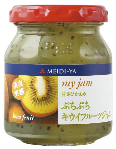 YA fruit realize bubble wrap kiwi fruit jam 160gX12 pieces by YA (Image #1)