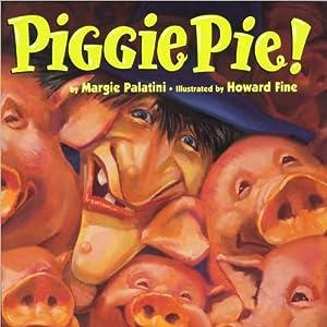Piggie Pie! Audiobook
