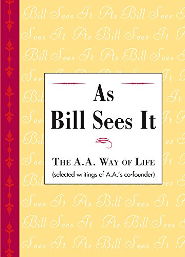 As Bill Sees It - Inc See