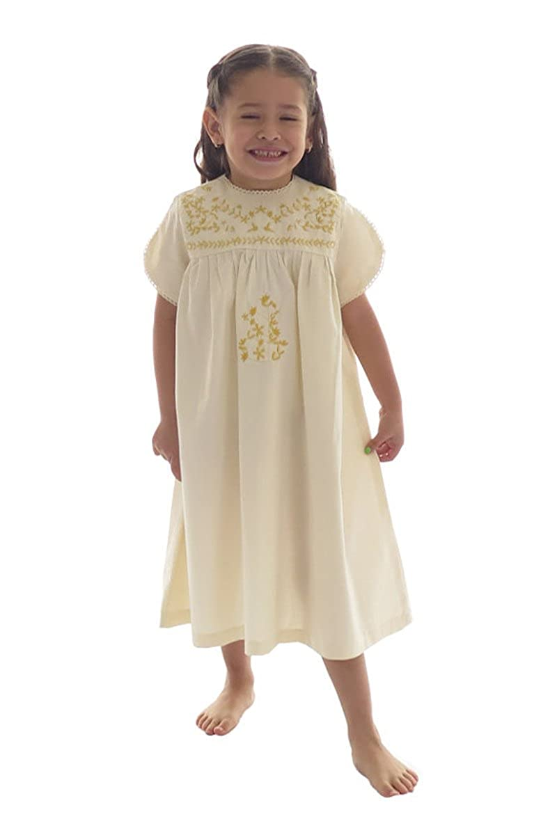 Amazon.com: Mexicano Clothing Co Little Girls mexicano Sweet ...