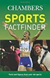 Chambers Sports Factfinder, Chambers Harrap Publishers Staff, 0550101616