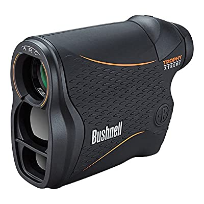 Bushnell Trophy Xtreme Laser Rangefinder (Certified Refurbished) by Bushnell