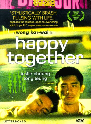 Happy Together by Kino Video