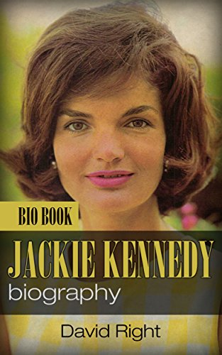 Jacqueline Kennedy Facts