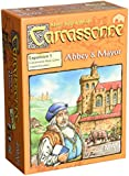 Carcassonne Expansion 5 Abbey and Mayor Board Game