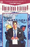 img - for American Century: Scars and Stripes (American Century (DC Comics)) book / textbook / text book