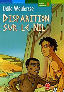 Disparition sur le Nil par Weulersse