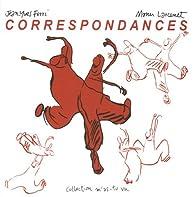 Correspondances par Jean-Yves Ferri