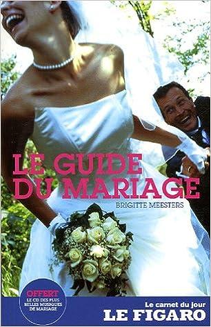 En ligne Le guide du mariage (1CD audio) epub pdf