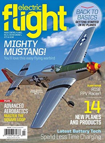 electric-flight