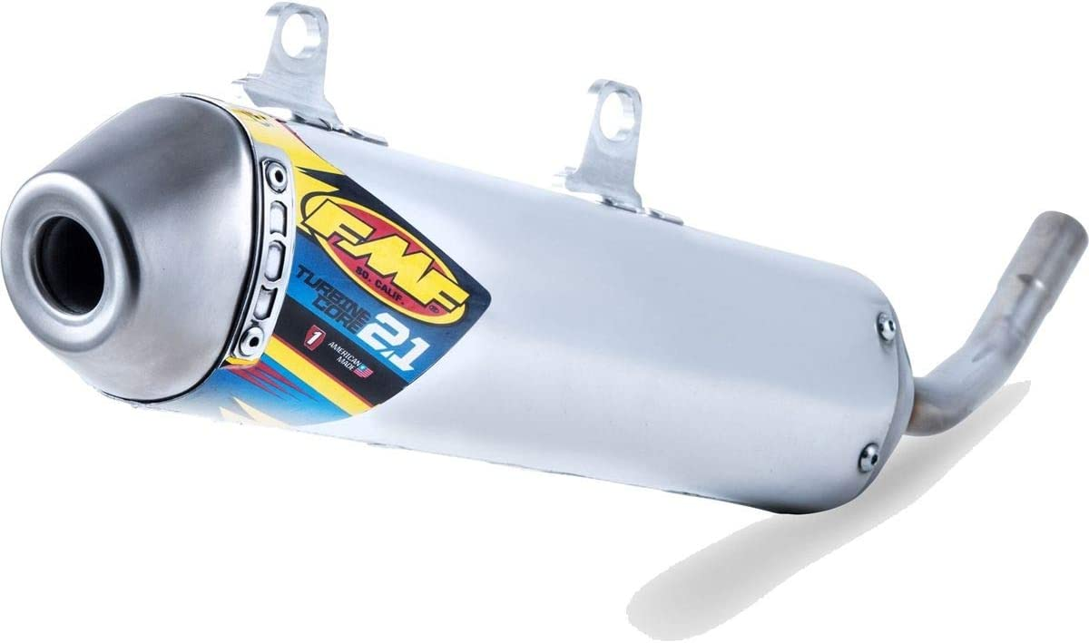 FMF Powercore 2 Silencer 2-Stroke for 04-09 KTM 125SX