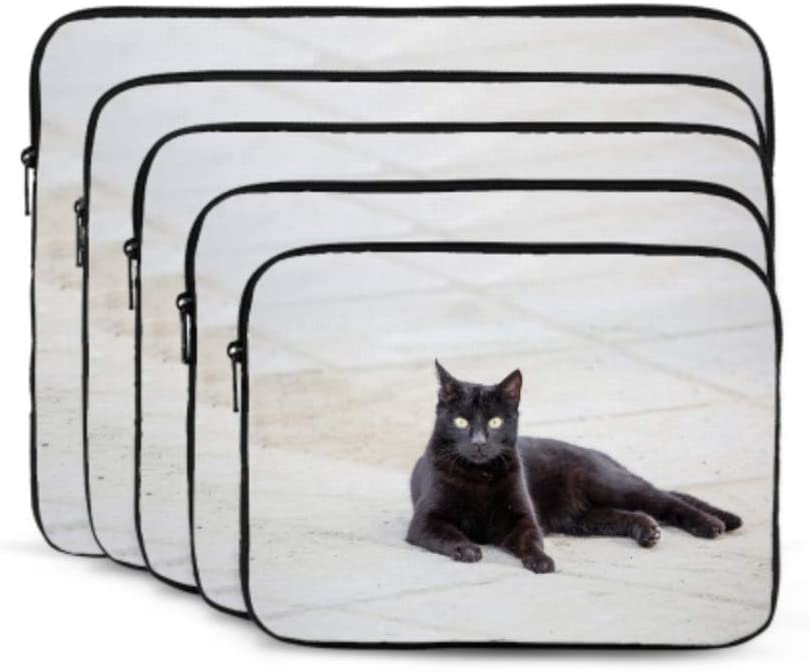 A1534 MacBook Case Cat is Sleeping in Soft Blanket On Wooden Floor MacBook 2017 Case Multi-Color /& Size Choices/10//12//13//15//17 Inch Computer Tablet Briefcase Carrying Bag