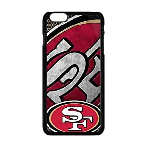 NFL SF Cell Phone Case For Iphone 6 Plus (5.5 Inch) Cover