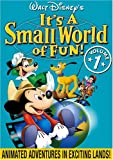 Walt Disney's It's a Small World of Fun, Vol. 1