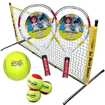 HOME MINI Tennis KIT 17 (Le Petit Tennis MINI Home Kit) (Ages 2-3-4 ... de9f0560d4