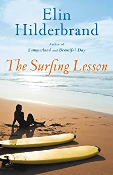 Surfing Lesson Elin Hilderbrand ebook