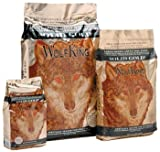 Solid Gold Wolf King Adult Bison 15 lb, My Pet Supplies