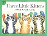 Three Little Kittens, Merle Peek, 039589901X