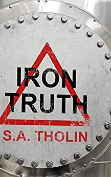 Iron Truth (Primaterre Book 1) by [Tholin, S.A.]