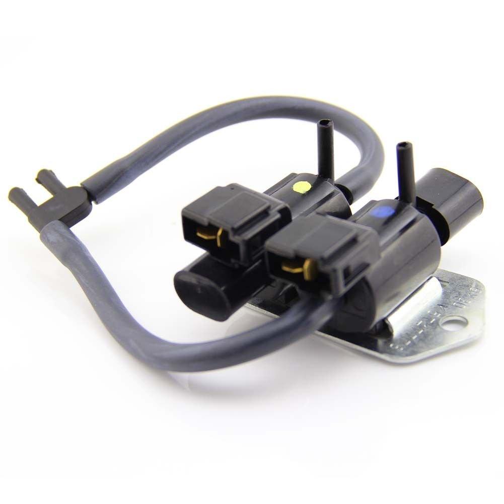 MB937731 - Válvula solenoide de control de embrague para Mitsubishi Pajero L200 L300: Amazon.es: Coche y moto