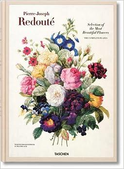 xl-Redouté, Belles Fleurs