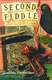 Second Fiddle, Siobhan Parkinson, 1596431229
