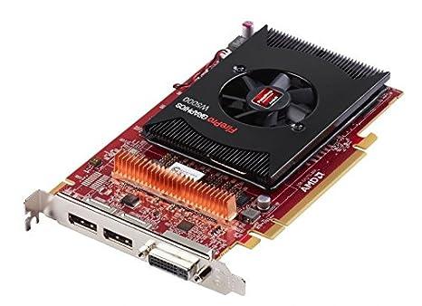 Amazon.com: Sapphire AMD FirePro W5000 2 GB GDDR5 Dual DP ...