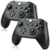 EEEKit Wireless Pro Gaming Controller Gamepad Joypad Remote for Nintendo Switch Console (2-pack)