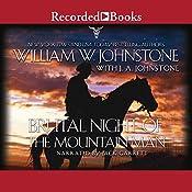 Brutal Night of the Mountain Man | William W. Johnstone, J. A. Johnstone
