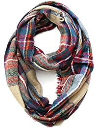 a2b08fd861a3b Amazon.com: Cozy Up In Style: Winter Accessories: Clothing, Shoes ...