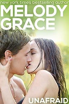 Unafraid (A Beachwood Bay Love Story Book 4) by [Grace, Melody]
