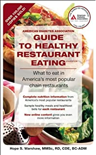 eat out eat well the guide to eating healthy in any restaurant