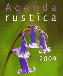 Agenda Rustica 2009