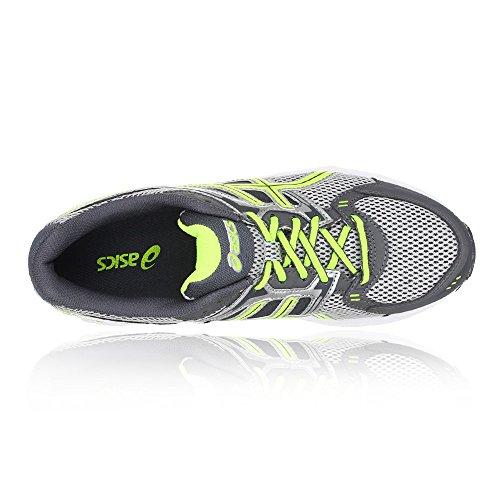 Gris Chaussures De indigo T2f4n Running Mehrfarbig Contend 001 Adulte Gel Asics 7912 Mixte fF1Ozq
