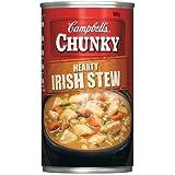 Campbells Chunky Irish Stew 500g