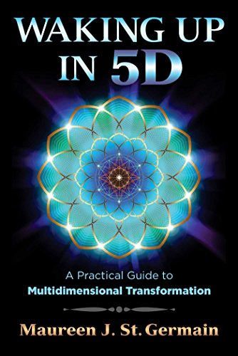 Fountain Geometry - Waking Up in 5D: A Practical Guide to Multidimensional Transformation