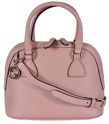 Pink Gucci Handbags - 5