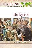 Bulgaria, Steven Otfinoski, 081605116X
