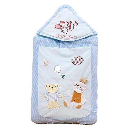 Vicheng Saco de Dormir Anti-sobresaltado para bebés Bolso de bebé ...