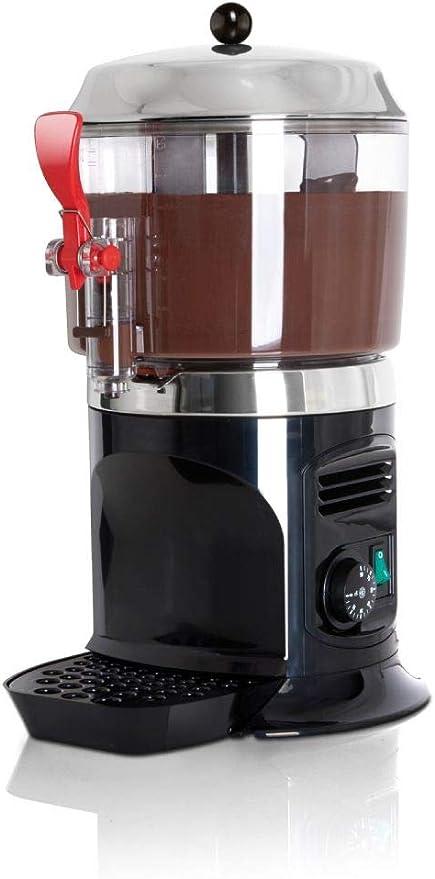 UGOLINI Delice 5 Chocolate dispensador de Banco para la Mezcla de ...