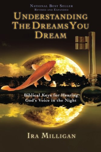 Understanding The Dreams You Dream is written from a Christian perspective to help Christians understand the symbolic language of dreams. Deliberately written without technical jargon, this book can be easily understood and used by everyone. ...
