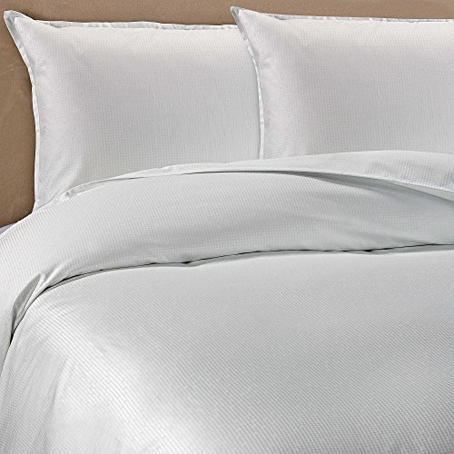 Barbara Barry Modern Dot King Pillow Sham in Mist