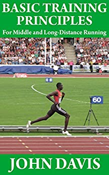 Training Principles Middle Long Distance Running ebook product image