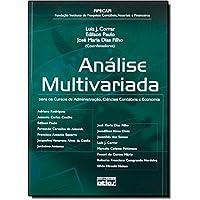 Análise Multivariada Para Os Cursos De Administração, Ciências Contábeis E Economia
