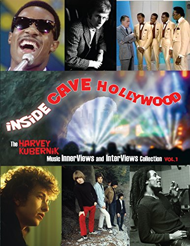 Johnny Cash Rolling Stone (Inside Cave Hollywood The Harvey Kubernik Music InnerViews and InterViews Collection, Vol.1)