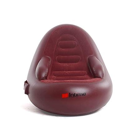 Casual - Silla hinchable de masaje hinchable con flotación ...