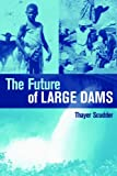 The Future of Large Dams, Thayer Scudder, 1844073386